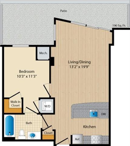 Dc washington allegro p0238305 styleb46 2 floorplan
