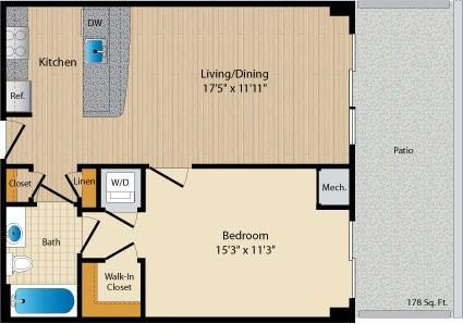 Dc washington allegro p0238305 styleb47 2 floorplan
