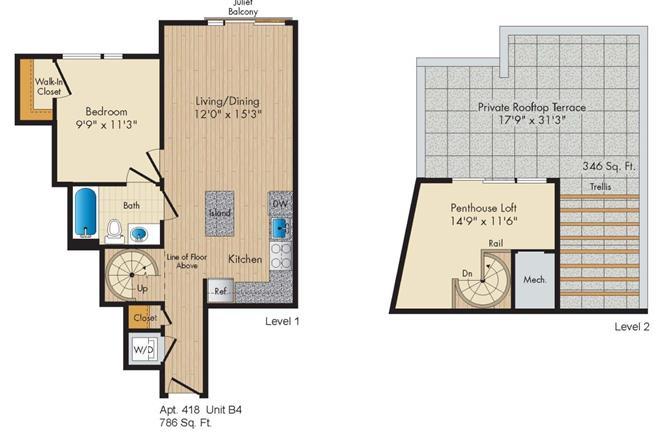 Dc washington allegro p0238305 styleb4penthouse 2 floorplan