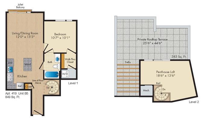 Dc washington allegro p0238305 styleb5penthouse 2 floorplan