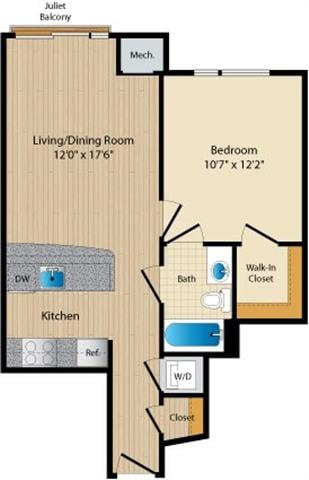 Dc washington allegro p0238305 styleb5 2 floorplan