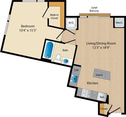 Dc washington allegro p0238305 styleb6 2 floorplan