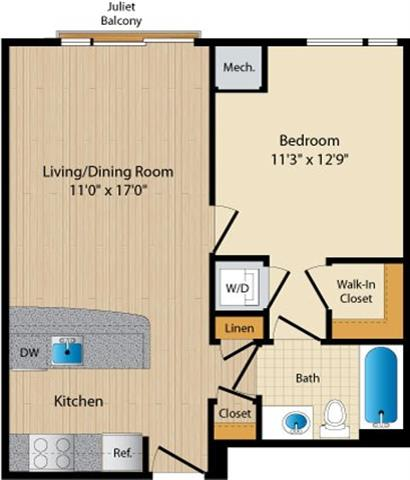 Dc washington allegro p0238305 styleb7 2 floorplan