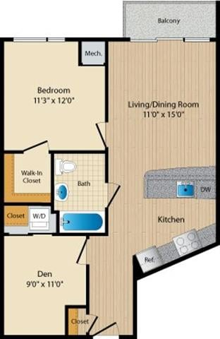 Dc washington allegro p0238305 stylec11 2 floorplan