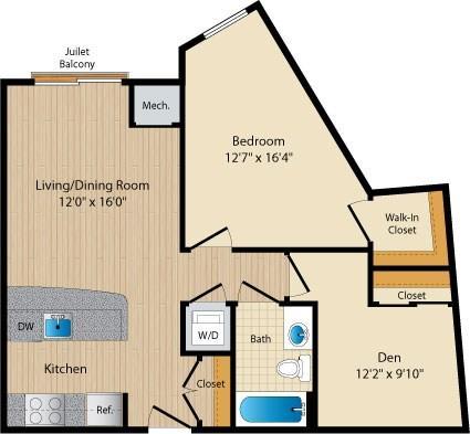 Dc washington allegro p0238305 stylec14 2 floorplan