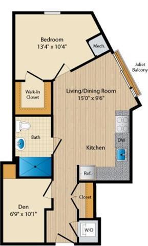 Dc washington allegro p0238305 stylec20 2 floorplan