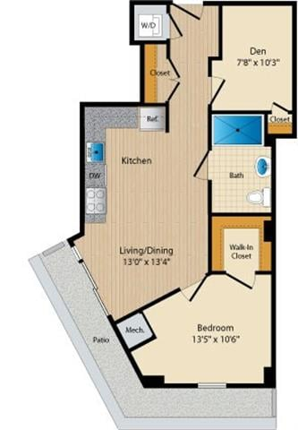 Dc washington allegro p0238305 stylec26 2 floorplan
