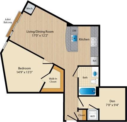 Dc washington allegro p0238305 stylec2 2 floorplan