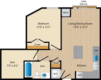 Dc washington allegro p0238305 stylec5 2 floorplan