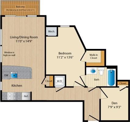 Dc washington allegro p0238305 stylec6 2 floorplan