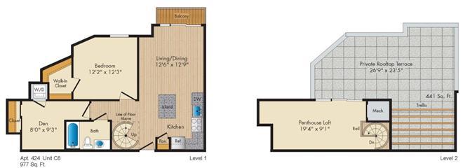 Dc washington allegro p0238305 stylec8penthouse 2 floorplan