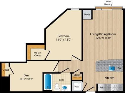 Dc washington allegro p0238305 stylec9 2 floorplan