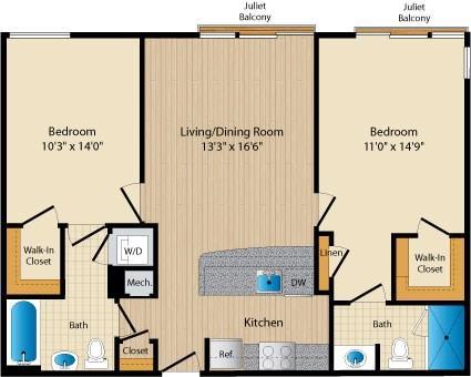 Dc washington allegro p0238305 styled3 2 floorplan