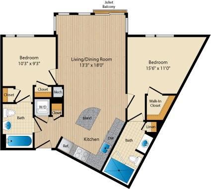 Dc washington allegro p0238305 styled4 2 floorplan