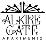 Alkire Gate Phase 1 Property Logo 14