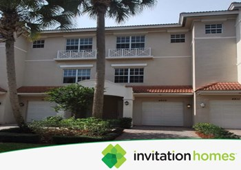 4809 Sawgrass Breeze Drive 3 Beds House for Rent Photo Gallery 1