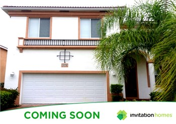 478 Gazetta Way 4 Beds House for Rent Photo Gallery 1