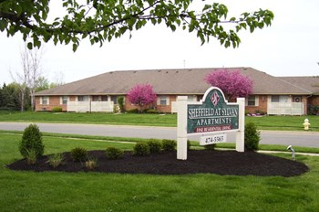 321 Pontious Lane A4 1-2 Beds Apartment for Rent Photo Gallery 1
