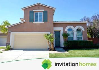 3838 Bella Villagio Avenue 4 Beds House for Rent Photo Gallery 1