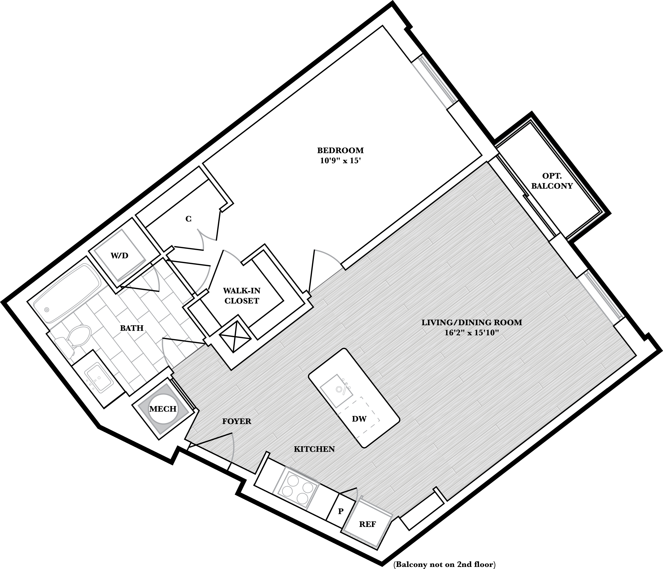 floorplan image of N212