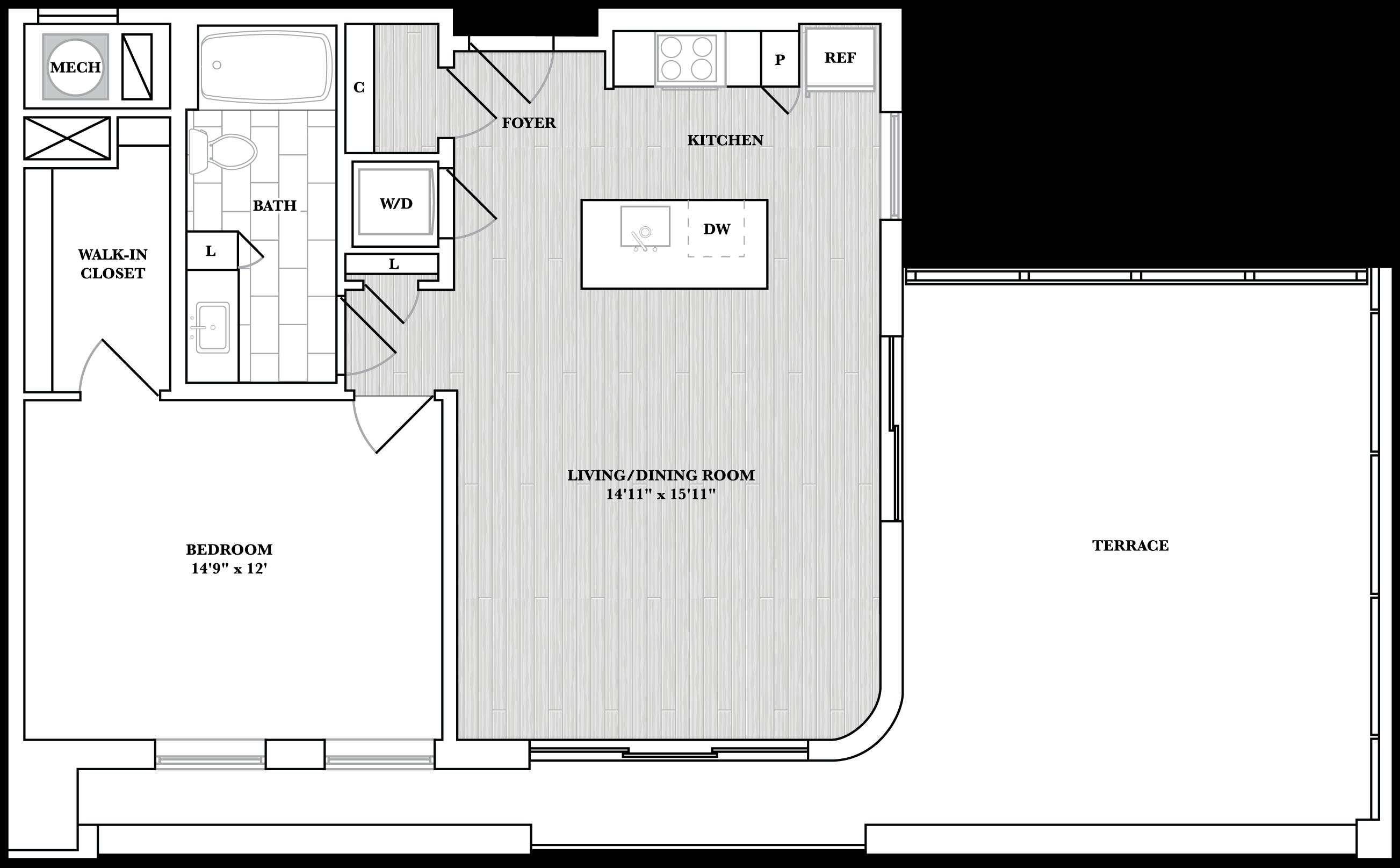 floorplan image of N517