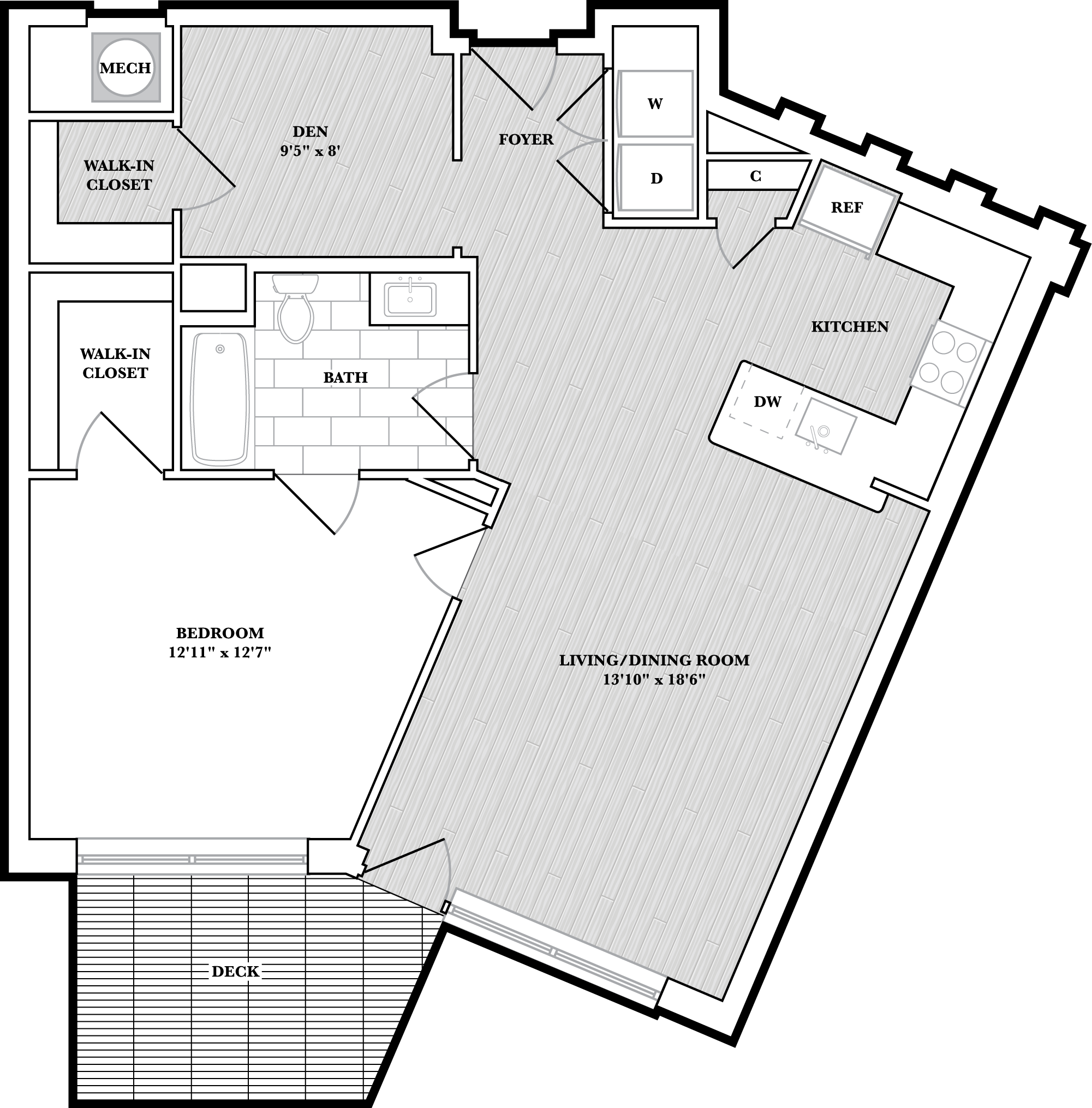 floorplan image of S210