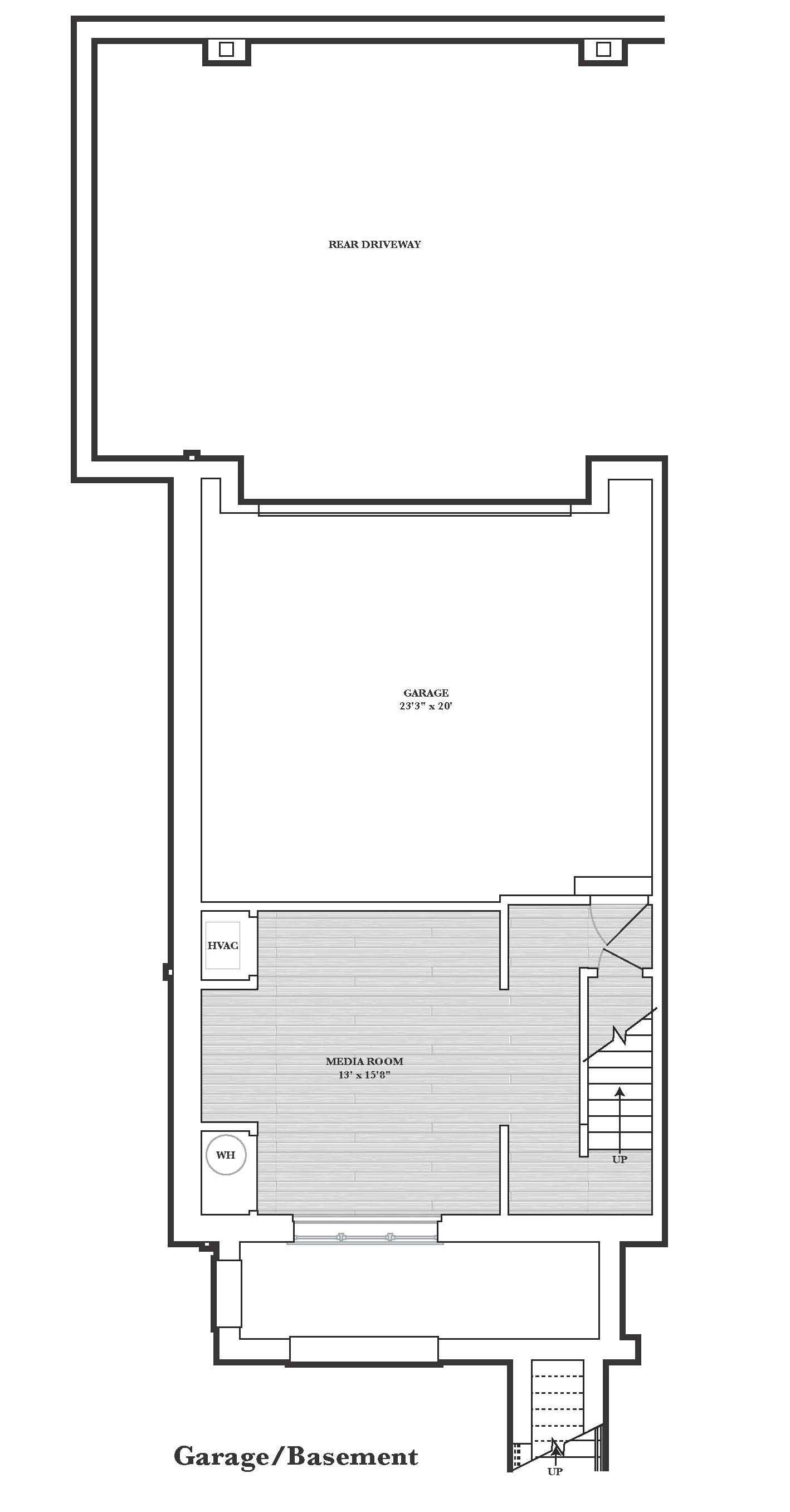 floorplan image of TH3339