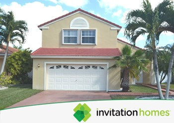 1143 Nw 175 Avenue 3 Beds House for Rent Photo Gallery 1