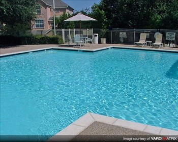 4101 S. Hulen St. 1-3 Beds Apartment for Rent Photo Gallery 1