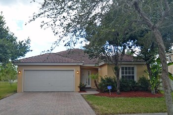 2891 Sw 190 Avenue 3 Beds House for Rent Photo Gallery 1