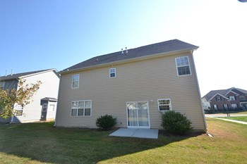 15109 Taylor Ridge Ln 4 Beds House for Rent Photo Gallery 1