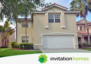 15310 Sw 47 Street 3 Beds House for Rent Photo Gallery 1