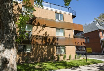 1418 Adams Street Studio-1 Bed Apartment for Rent Photo Gallery 1