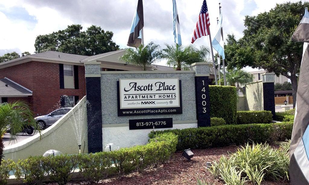 Ascott Place Apartments