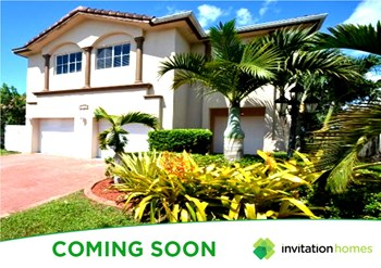 15841 Sw 138 Terrace 4 Beds House for Rent Photo Gallery 1