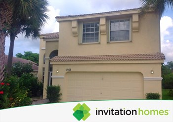 7463 Kingsley Court 4 Beds House for Rent Photo Gallery 1