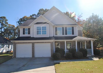 2327 Pierce Way 4 Beds House for Rent Photo Gallery 1