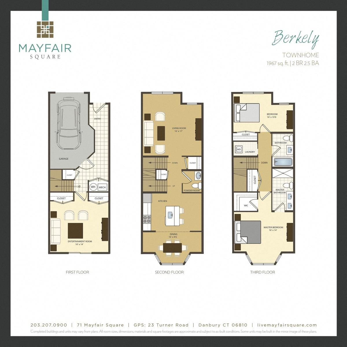 RMS Rentals: Apartments For Rent In Danbury