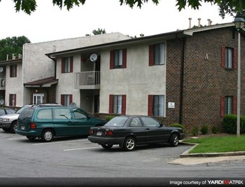3658 Buford Hwy. 1-2 Beds Apartment for Rent Photo Gallery 1