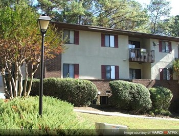 4203 Buford Hwy 1-2 Beds Apartment for Rent Photo Gallery 1