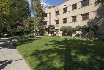 1310 Franklin Street 1-2 Beds Apartment for Rent Photo Gallery 1