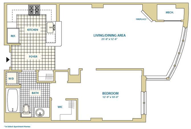 Va arlington instratapentagoncity p0247408 styleb3b3h739sf 2 floorplan
