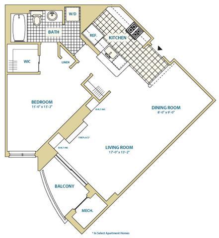 Va arlington instratapentagoncity p0247408 styleb4800sf 2 floorplan