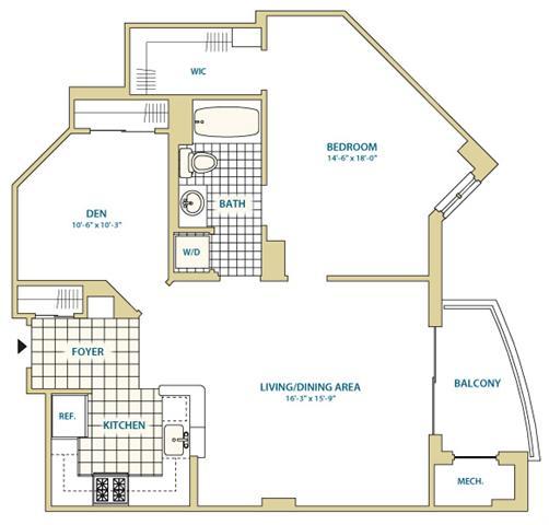 Va arlington instratapentagoncity p0247408 stylec4c4a927sf 2 floorplan