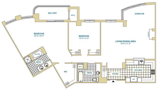 Va arlington instratapentagoncity p0247408 styled81739sf 2 floorplan