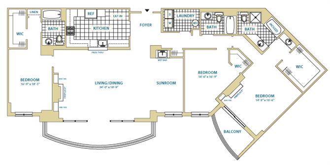 Va arlington instratapentagoncity p0247408 stylef42165sf 2 floorplan