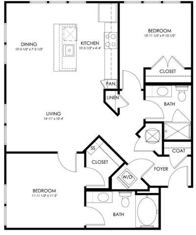Md hyattsville paletteatartsdistrict p0247410 lyon929sf 2 floorplan