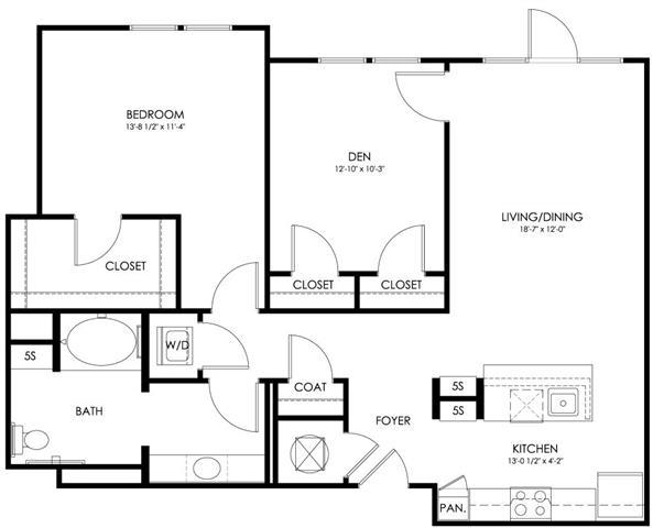 Md hyattsville paletteatartsdistrict p0247410 pearson1056sf 2 floorplan