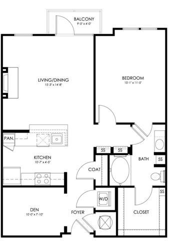 Md hyattsville paletteatartsdistrict p0247410 rockwell865sf 2 floorplan