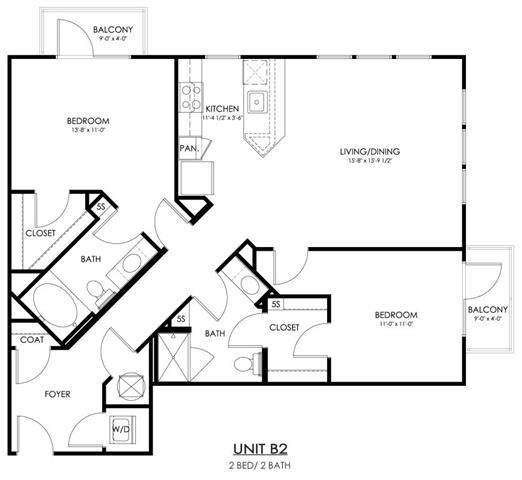Md hyattsville paletteatartsdistrict p0247410 vancouver1107sf 2 floorplan